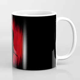 The way of the samurai warrior Coffee Mug