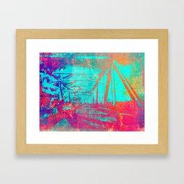 Huey Long Framed Art Print