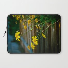 Yellow Laptop Sleeve