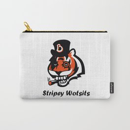 stripey wotsits Carry-All Pouch
