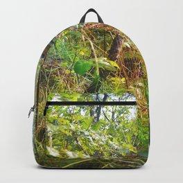 Forest Spirit Backpack