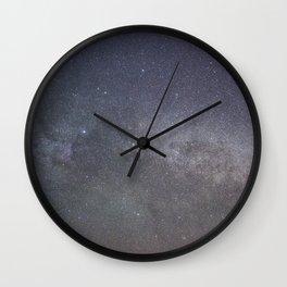Cygnus and the North American nebula Wall Clock