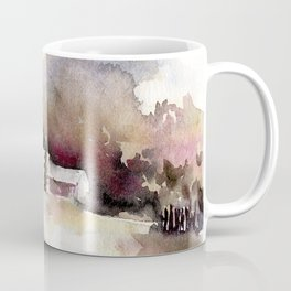 A Way of Life Coffee Mug