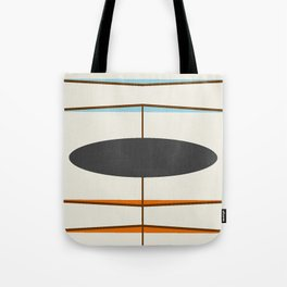 Mid-Century Modern 1.1 Tote Bag