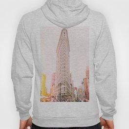 Flatiron - NYC Hoody