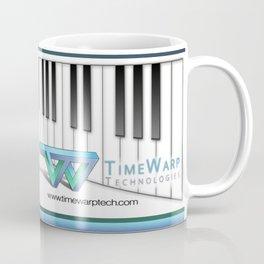TimeWarpTech Mug Coffee Mug