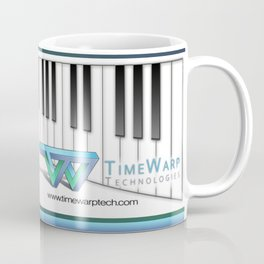 TimeWarpTech Mug Coffee Mug