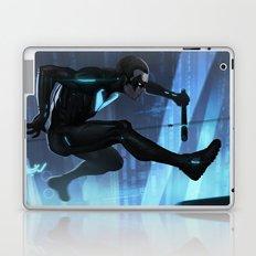 Nightwing Beyond Laptop & iPad Skin