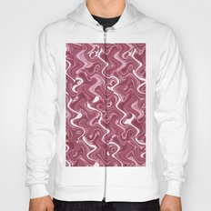 Abstract pattern 30 Hoody