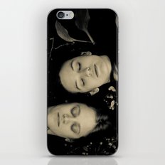 Hopes and Dreams iPhone & iPod Skin