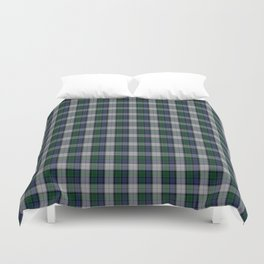 Graham Dress Tartan Duvet Cover