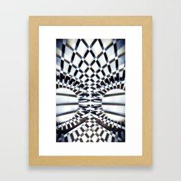 Burnaby nº 49 Framed Art Print