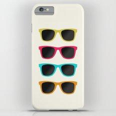 FAVORITE SUNGLASSES Slim Case iPhone 6 Plus
