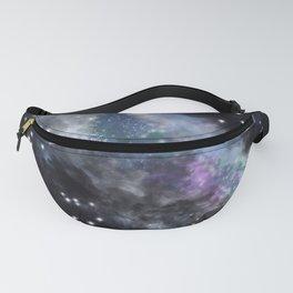 Galaxy (version 2) Fanny Pack