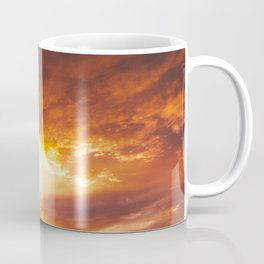 Light Matter 3 Coffee Mug