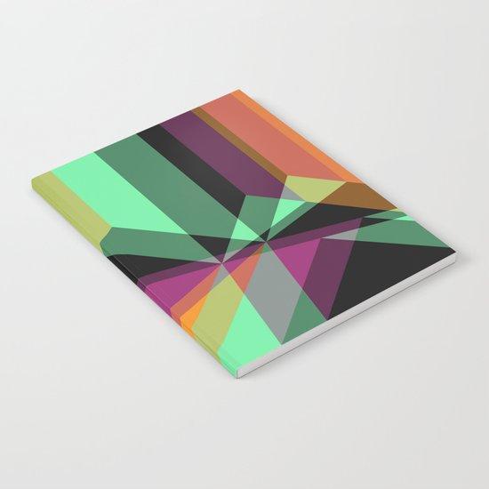 Composition III/III Notebook