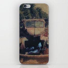 Trukin' 2 iPhone Skin
