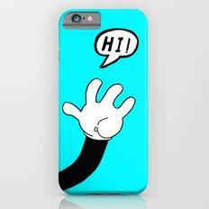 HI! Slim Case iPhone 6s