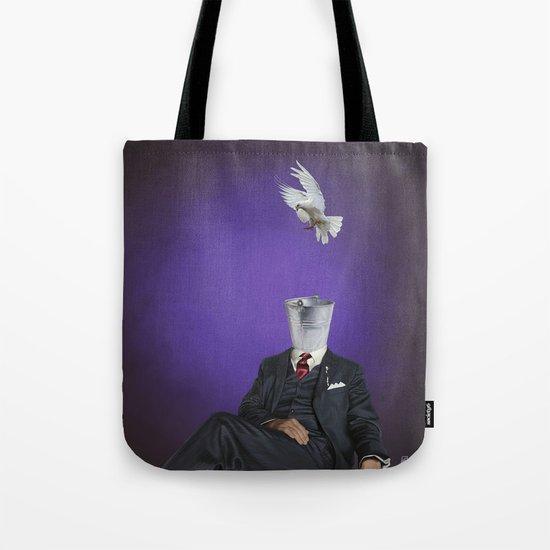 Capture Tote Bag