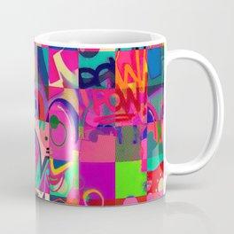 Pow Pow Coffee Mug