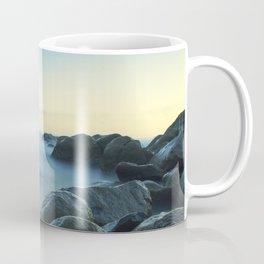 Milky Ocean II Coffee Mug