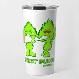 Best Buds! - Kanebes - Travel Mug