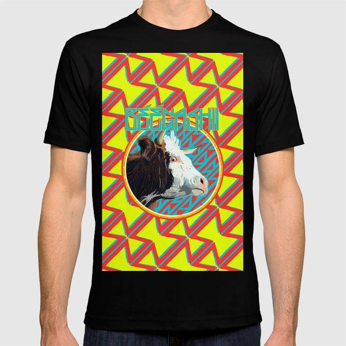 Beegashii T-shirt