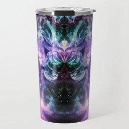 Ultraviolet Nexus Travel Mug