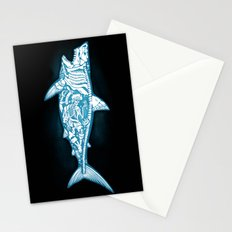 Hidden Treasure Stationery Cards