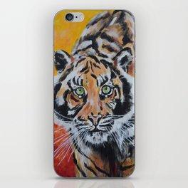 Tiger, Tiger iPhone Skin
