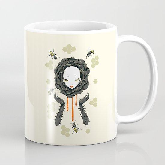 Honey Mug