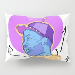Dilla Pillow Sham