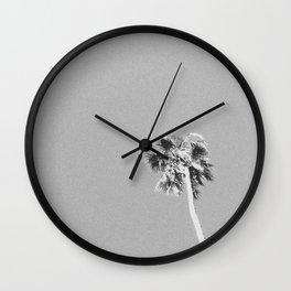 PALM TREE / California Wall Clock