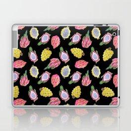 Desert Dragon Fruit Bright Watercolor Laptop & iPad Skin