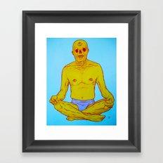 zeypheros Framed Art Print