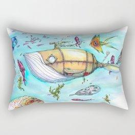 Sub 10 * Rectangular Pillow