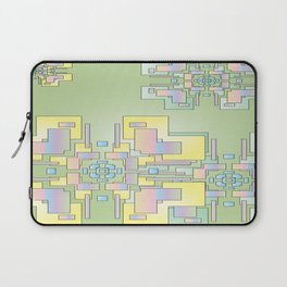 Schematics Laptop Sleeve