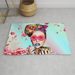 Candy Lady Rug