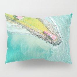 Green Island Pillow Sham