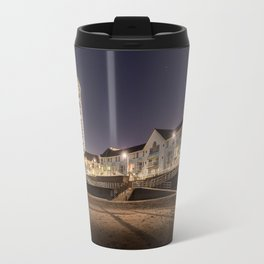 Swansea Marina apartments Travel Mug