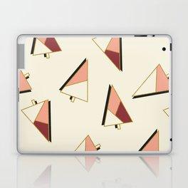 Xmas Trees Pattern #society6 #decor #xmas Laptop & iPad Skin