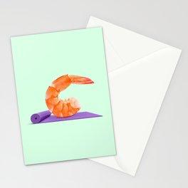 YOGAMBA Stationery Cards