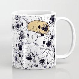 phug life! Coffee Mug