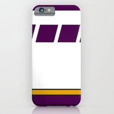 RennSport vintage series #3 iPhone 6s Slim Case