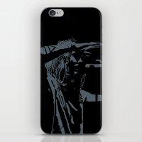 jared leto iPhone & iPod Skins featuring Jared Leto (gig) by idontfindyouthatinteresting