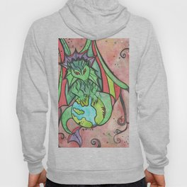 Earth Keeper Dragon Hoody