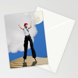 Day after day... Stationery Cards