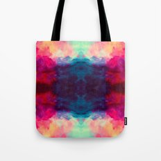 Reassurance Rorschach  Tote Bag