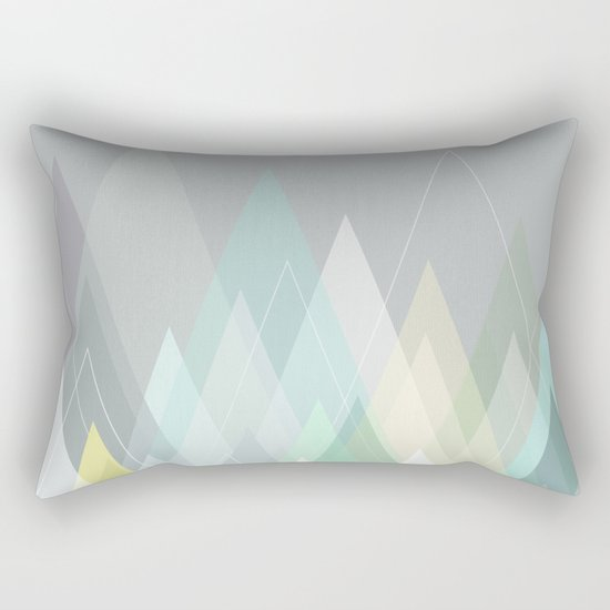 Graphic 108 Rectangular Pillow