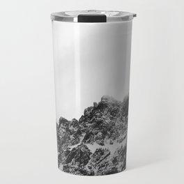 Black Castle Mountain Travel Mug